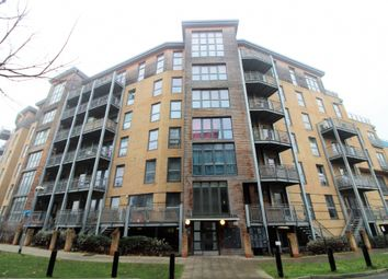Thumbnail 3 bed maisonette to rent in Harry Zeital Way, London