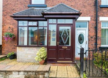Thumbnail 2 bed end terrace house for sale in Park Avenue, Bilinge, Lancashire