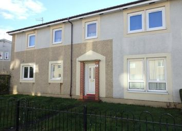 Thumbnail 3 bed flat to rent in Jean Armour Drive, Clydebank