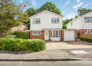 The Brambles, Crowthorne RG45. 4 bed detached house