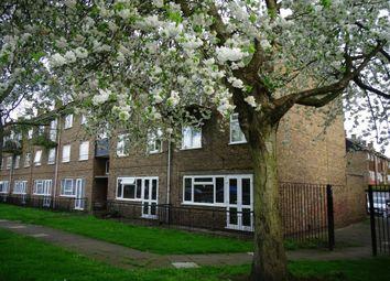 Thumbnail 3 bed flat for sale in Normanhurst, Ashford