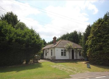 Thumbnail 3 bed bungalow for sale in Restholme, Lower Road, Glemsford