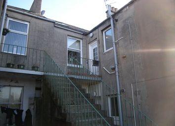 Thumbnail 2 bed flat to rent in Elliothill Street, Dunfermline, Fife