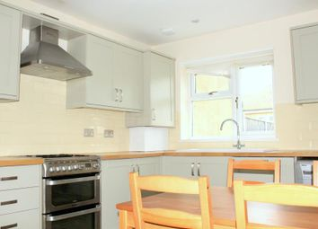 Thumbnail 4 bedroom terraced house to rent in Monega Road, London