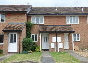 Thumbnail 2 bed terraced house for sale in Waterlow Close, Newport Pagnell, Milton Keynes, Bucks