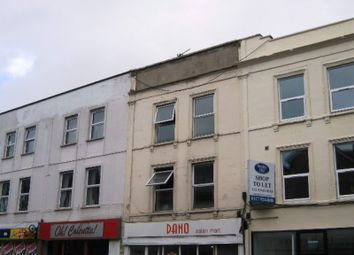 Thumbnail 5 bed maisonette to rent in Cheltenham Road, Cotham