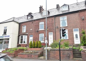 Thumbnail 3 bedroom town house for sale in Turton Road, Bolton
