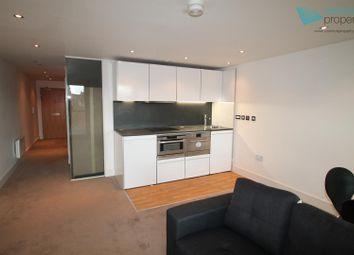 Thumbnail 1 bed flat to rent in Litmus Building, Huntington Street, Nottingham