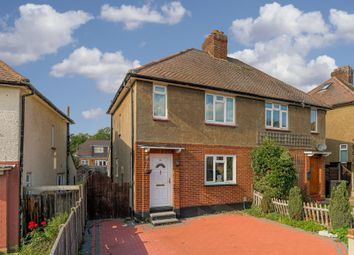 3 bed semi-detached house for sale in The Crescent, Epsom KT18