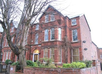 Thumbnail 2 bed flat for sale in Ivanhoe Road, Aigburth, Liverpool, Merseyside