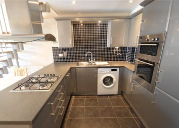 Thumbnail 2 bed flat to rent in Innova Court, 1A Leslie Park Road, Croydon