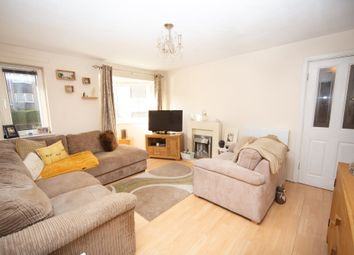 Thumbnail 1 bed flat for sale in Coed Edeyrn, Llanedeyrn, Cardiff