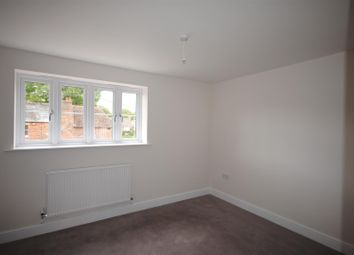 Thumbnail 2 bed semi-detached house to rent in Greyhound Mews, Letcombe Regis, Wantage