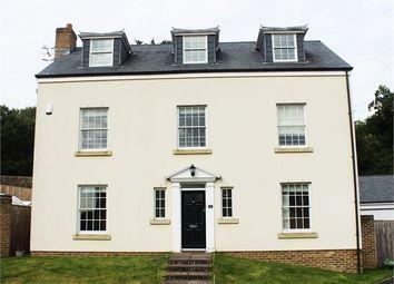Thumbnail 6 bed detached house for sale in Cyfarthfa Court, Gwaelodygarth Lane, Merthyr, Merthyr, Merthyr Tydfil.