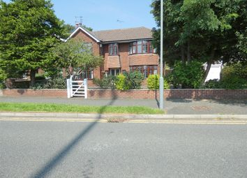 Thumbnail 4 bed semi-detached house for sale in Court Hey Avenue, Huyton With Roby, Liverpool