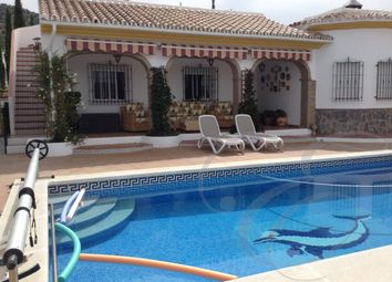 Thumbnail 3 bed villa for sale in Puente Don Manuel, Axarquia, Andalusia, Spain