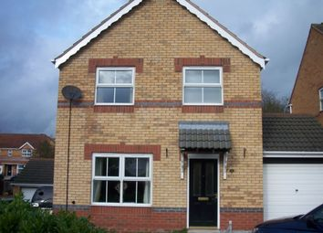 Thumbnail 4 bed detached house to rent in All Saints Court, Huthwaite, Sutton-In-Ashfield, Nottinghamshire