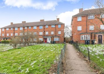 Thumbnail 3 bed maisonette to rent in Hillyfields, Debden