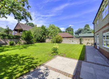 Thumbnail 4 bed detached house for sale in Church Street, St. Ives, Huntingdon