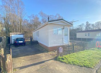 Thumbnail 2 bedroom detached bungalow for sale in First Avenue, Ashfield Park, Scunthorpe