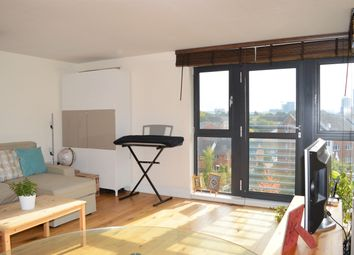 Thumbnail 2 bed flat to rent in Spa Road, London Bridge