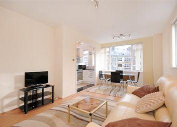 Thumbnail 1 bed flat to rent in 22 Park Crescent, Regents Park, London