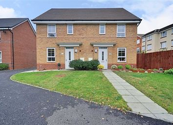 Thumbnail 3 bed semi-detached house for sale in Popert Drive, Worcester