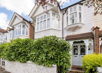 Thumbnail 2 bed flat to rent in Fordhook Avenue, Ealing, London