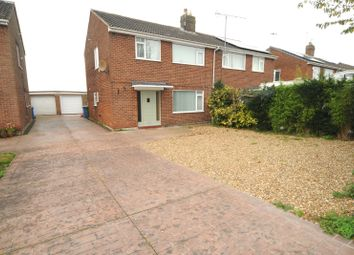 Thumbnail 3 bed semi-detached house to rent in Acton Avenue, Warrington