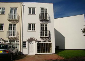 Thumbnail 4 bed town house to rent in Eaton Drive, Kingston Upon Thames