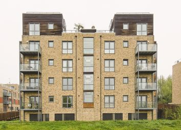 Thumbnail 2 bed flat to rent in Pepys Court, Cambridge