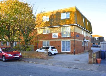 Thumbnail 2 bed flat for sale in Penhill Lodge, Penhill Road, Lancing, West Sussex