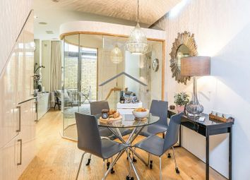 Thumbnail 2 bedroom flat for sale in Bedfordbury, Covent Garden, London