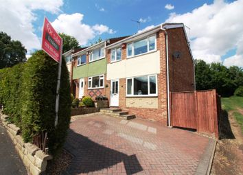 Thumbnail 3 bed town house for sale in Sandy Grove, Rothwell, Leeds