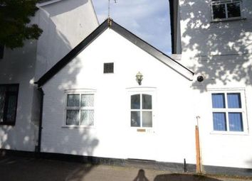 Thumbnail 1 bed terraced house to rent in Osborne Road, Farnborough, Hampshire