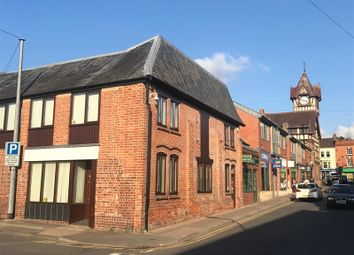 Thumbnail Office to let in The Old String Works, Bye Street, Ledbury, Herefordshire