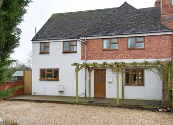 Thumbnail 5 bed semi-detached house to rent in Wyelands, Holme Lacy, Hereford