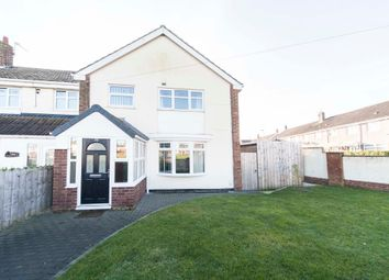 4 bed terraced house for sale in Huxley Walk, Hartlepool TS25