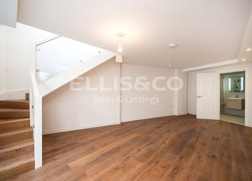Flamingo Court, Woodstock Road, London NW11. 1 bed flat