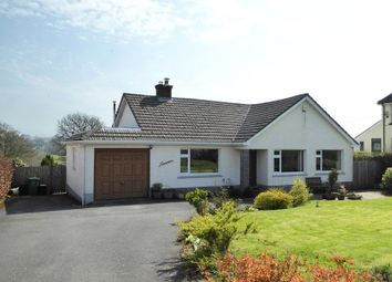 Thumbnail 3 bed bungalow for sale in North Road, Holsworthy