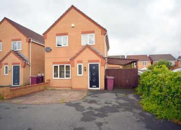 3 bed detached house for sale in Ashton Road, Clay Cross, Chesterfield S45