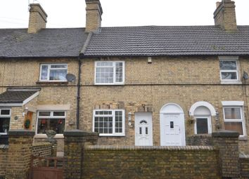 Thumbnail 3 bed terraced house for sale in Forstal Road, Aylesford