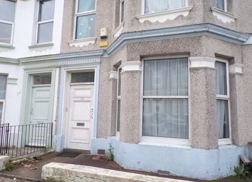 Thumbnail 1 bedroom flat to rent in Cotehele Avenue, Prince Rock, Plymouth