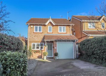 Thumbnail 4 bed detached house for sale in Martins Drive, Hertford, Herts
