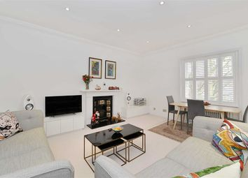 Thumbnail 3 bedroom flat for sale in Marlborough Hill, London