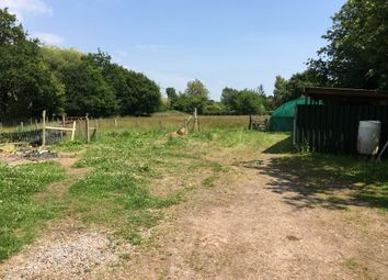 Thumbnail Land for sale in New Road, Swanmore, Southampton