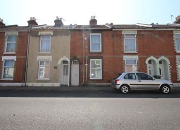 Thumbnail 6 bed terraced house to rent in Jessie Road, Southsea