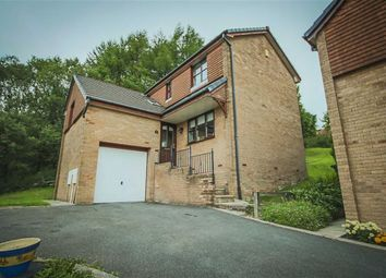 Thumbnail 4 bed detached house for sale in Kirkhill Avenue, Rossendale, Lancashire