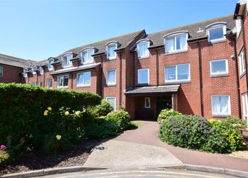 Thumbnail 1 bed flat for sale in Goring Road, Goring-By-Sea, Worthing, West Sussex