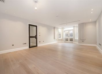 Thumbnail 4 bed flat to rent in Garden Flat, 1, Arkwright Road, Hampstead, London